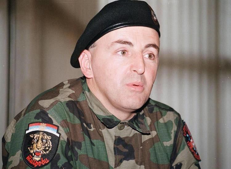 """巴尔干最""""虎""""的男人,手上佣兵硬刚正规军,连英美两国都奈何不了"""