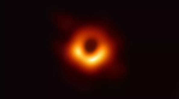 完成首张黑洞图像的科学家团队获得了300万美元的奖金