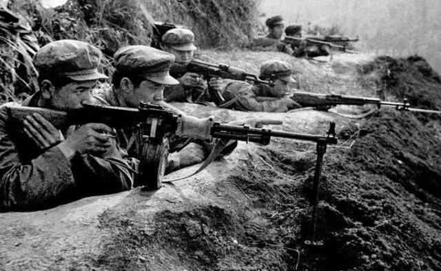 原创对越反击战后,撤退时许世友将军埋下三颗炸弹,越南至今不敢再犯