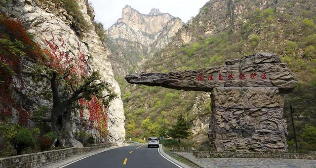 原创秋日梯田,北京最美山区公路,打卡难得一见的菊花台