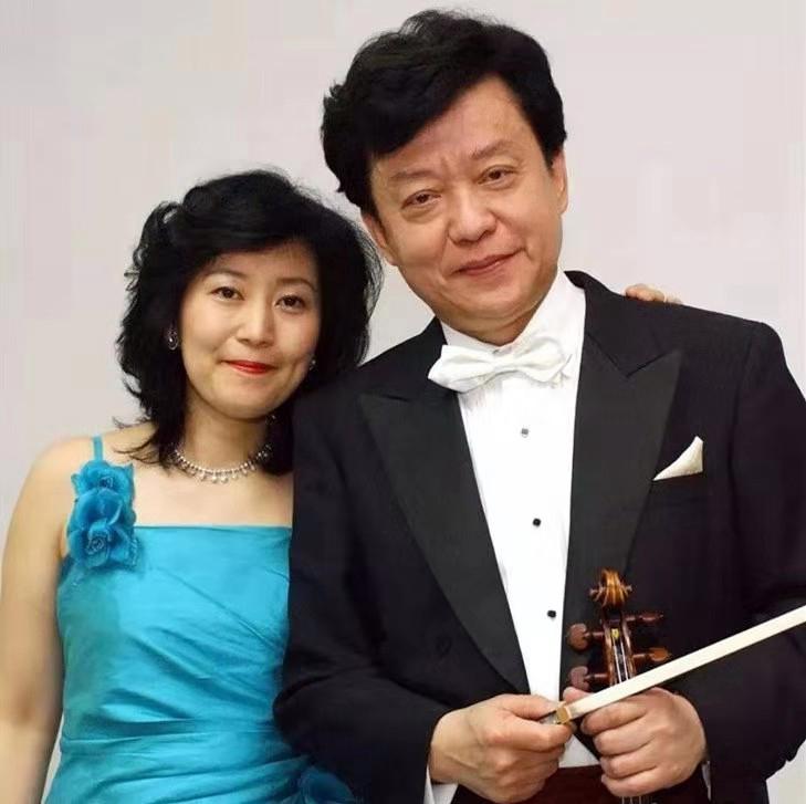 """""""永恒的爱""""盛中国纪念音乐会9月8日在中山公园音乐堂举行"""