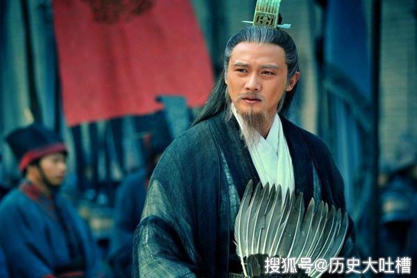 原创他是李自成最牛的谋士,智商堪比诸葛亮,可惜在历史上根本不存在