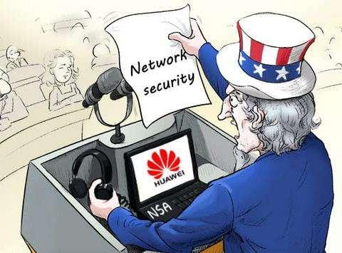 原创中国对美国发起贸易反击!那些专坑中国人钱的公司一个都没得跑!