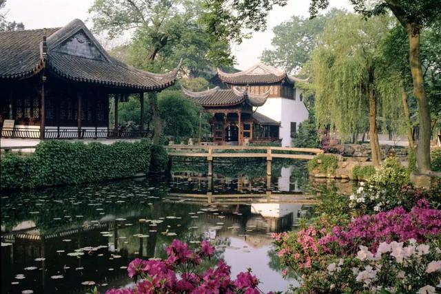 原创被联合国点赞的四川小城,风景多历史悠久,就在成都边上