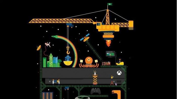 微软预告XboxOne十月更新:增强愿望清单优化Mixer直播体验