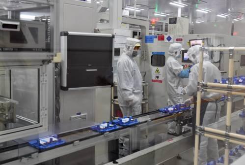 中国电池巨头入股澳锂矿公司令这个行业感到振奋