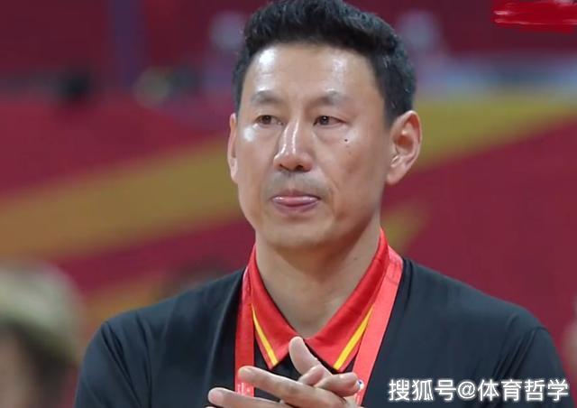 原创中国男篮VS韩国队!李楠用好3人,限制对方2人,胜率将增加3成
