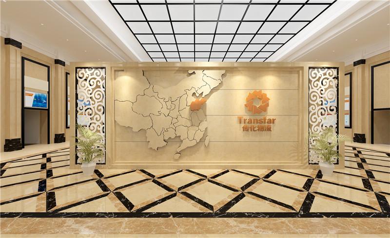 环境保护企业展馆展厅设计
