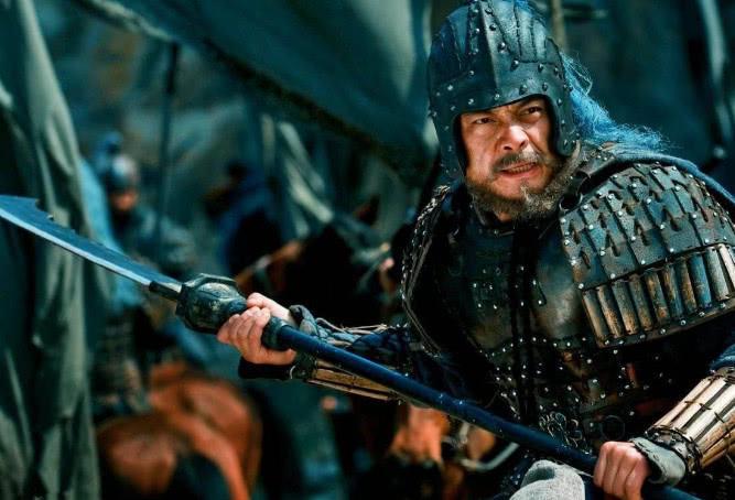 原创诸葛亮为了生擒这位女将,派出赵云和魏延,却还是以失败告终!