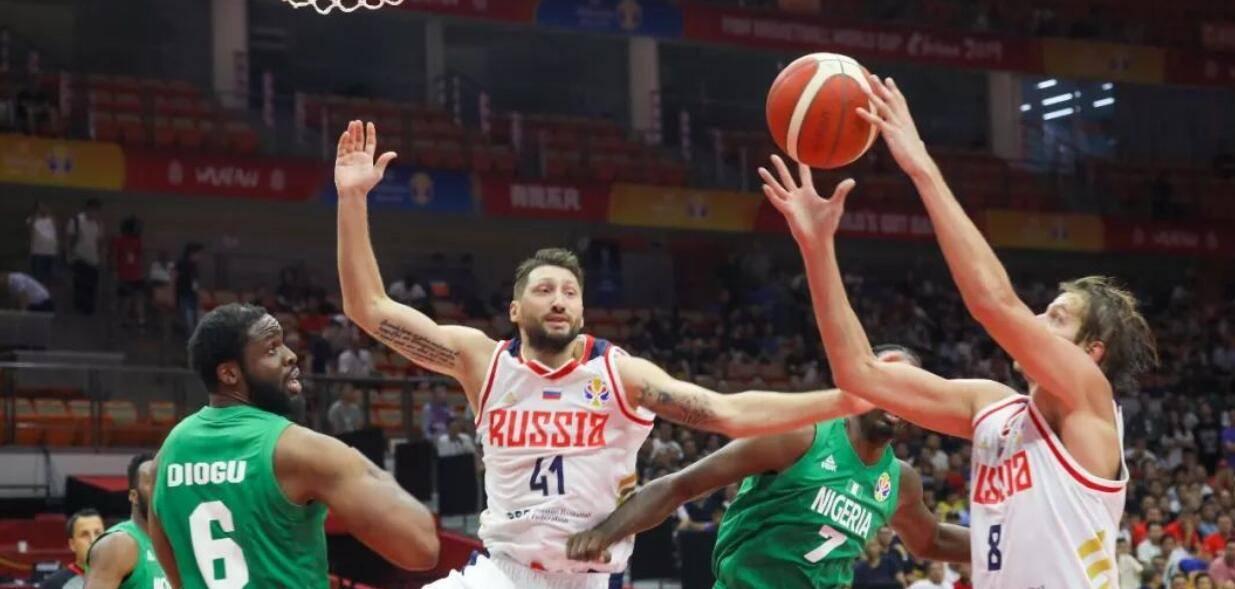 【天天盈球】6日篮球离散:世界杯第二阶段打响俄罗斯力争开门红