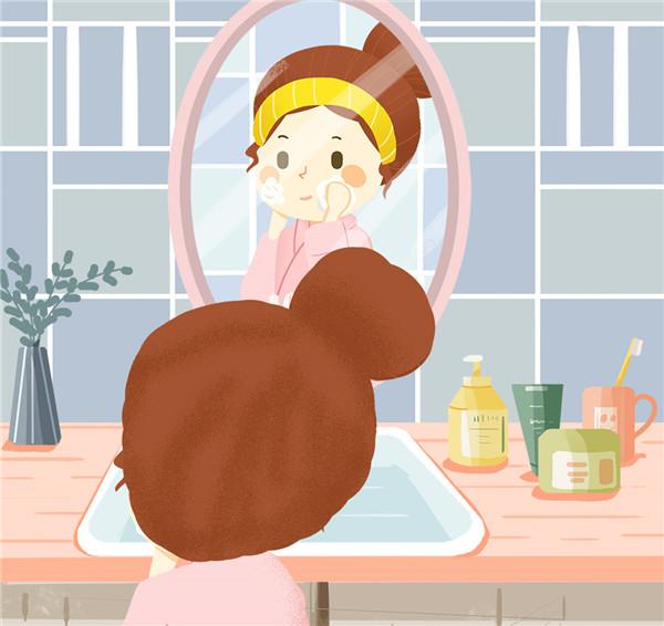秋季皮肤干燥怎么办?传你护肤秘方