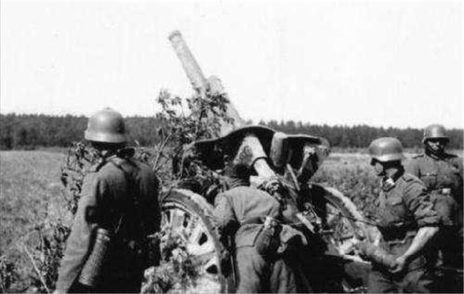 原创抗战时期,中国大量武器都来自它国,为此也曾让日本气愤不已