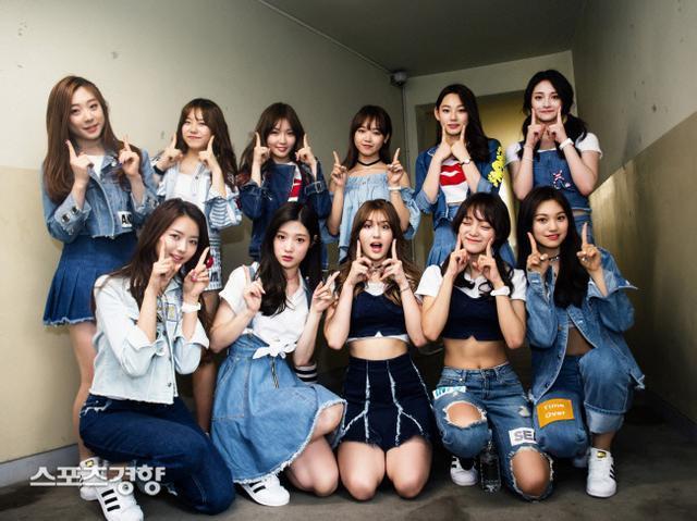 原创IOI回归延期至12月,有望完整11人合体,Somi和延静或会加入?