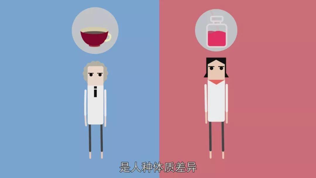 外国人爱凉水中国人爱热水,有人说是体质原因?