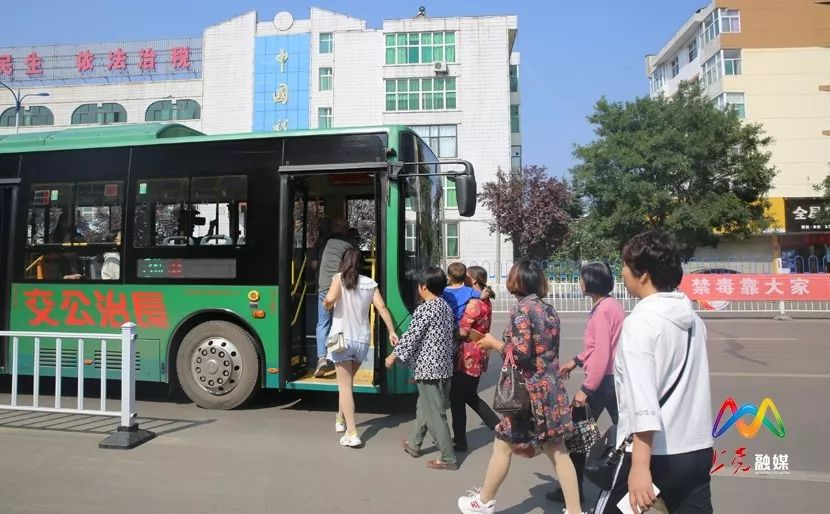 公交车上发生的这幕让人震惊!长治一男司机被......