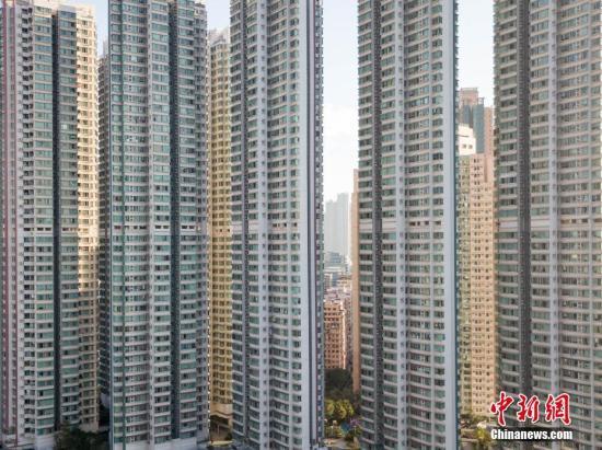 调查:香港逾75%受访公屋住户希望回购现居房屋
