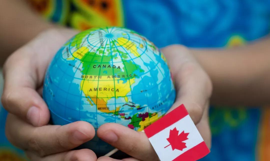 加拿大移民突破百年新纪录!大家蜂拥而至为了什么?
