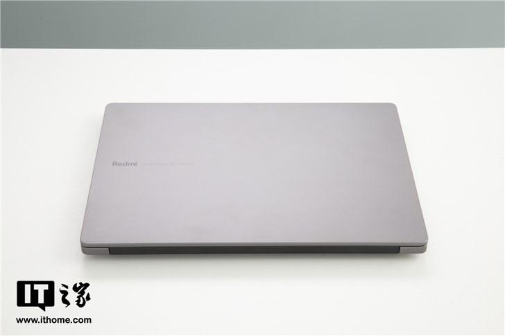 "【IT之家开箱】RedmiBook14增强版:极简外观十代""芯"""