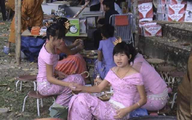 在缅甸玩半个月,竟然只要5000人民币!