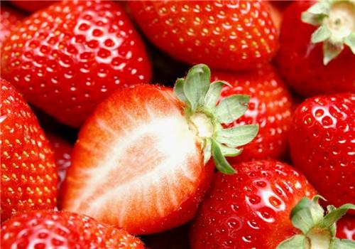 办公室工作一定要吃的防辐射水果,多吃身体棒,你最喜欢吃哪种