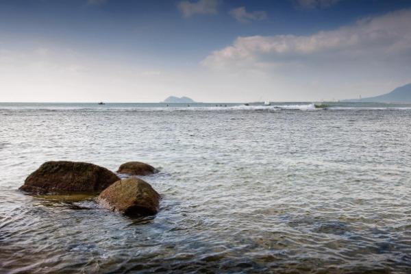 海南最低调旅游城市,世界长寿之乡,有望崛起超越三亚