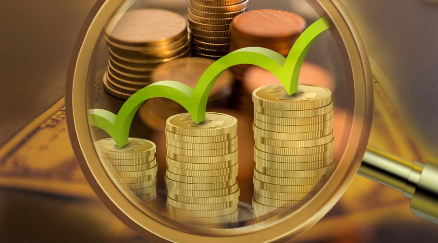 原创15天内财运亨通发大财,3属相财富成倍涨,中大奖发横财