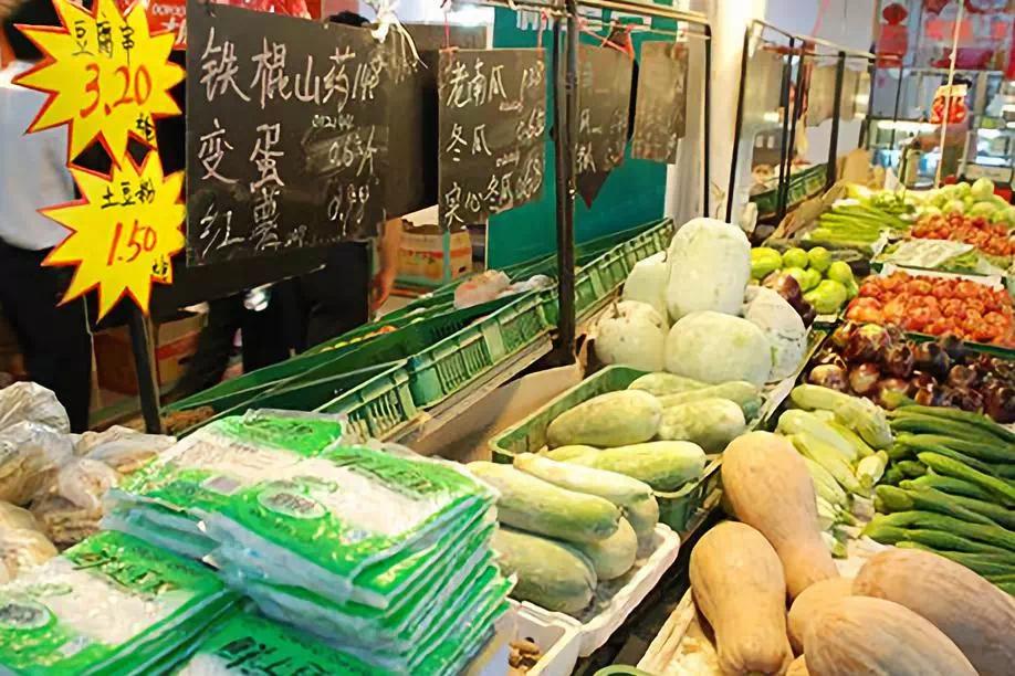 秦皇岛市主要生活必需品市场价格继续走高
