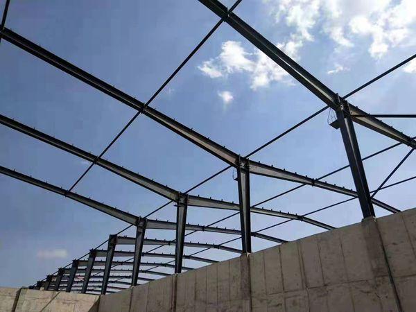 禹州国泰项目大型吊装工程顺利完工获业主赞誉