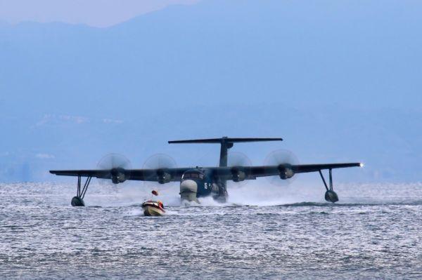 外媒:日本正谋求推动军工产业国际化