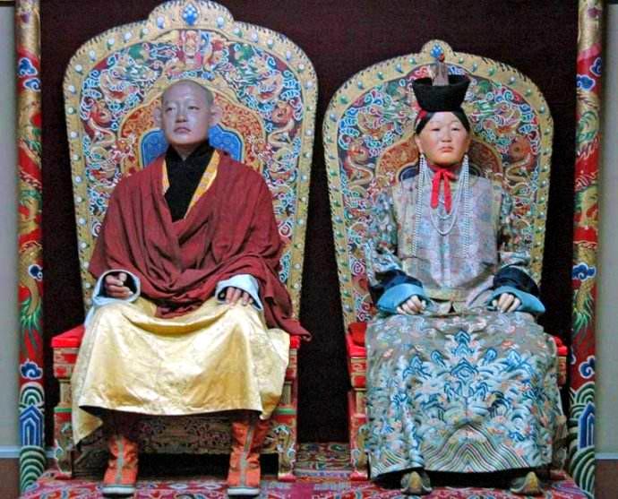原创蒙古国胆子最大的总理,痛骂斯大林摔其烟斗,最终结局如何?