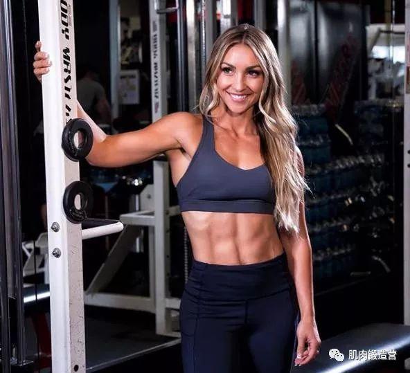 活肌肉是啥?死肌肉是啥?健身房里的大块头所拥有的是什么肌肉?