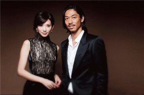 台北市长曝林志玲怀孕,这位嫁给日本人的美女再次上热搜