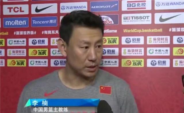 原创李楠表态打韩国队不留退路!韩媒泼黑水,称中国或将靠裁判取胜
