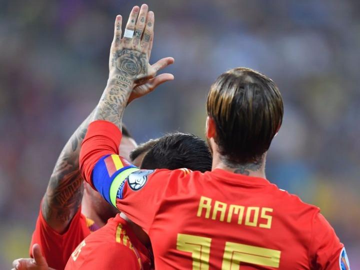 欧锦赛预选赛综合:意大利、西班牙保持全胜