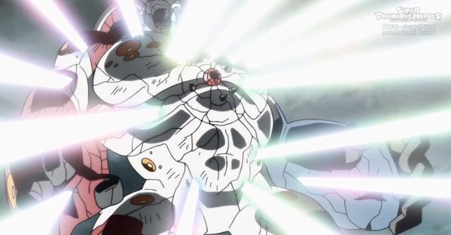 原创龙珠英雄15集:悟空表现令人失望!白神形态已沦为二流战力