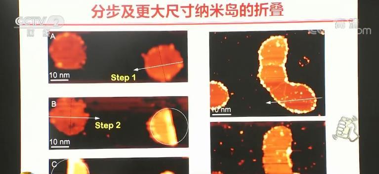 我国科学家实现原子级石墨烯可控折叠