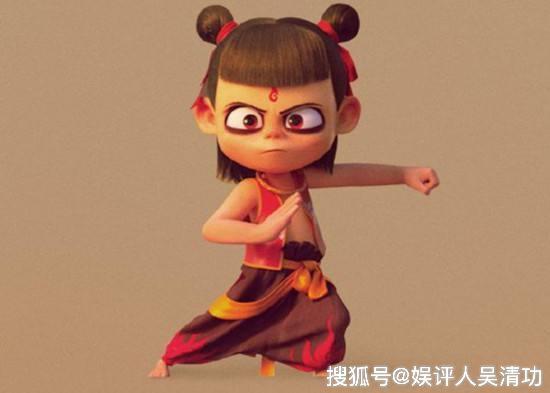 原创逆袭?鹿晗和《上海堡垒》双双上榜,仅比黄晓明和《哪吒》差一点