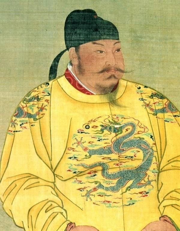 原创李承乾作为唐太宗李世民的长子,结局为何那么惨?