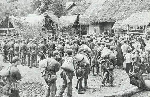 中越战争后,为何越南对我国毕恭毕敬?