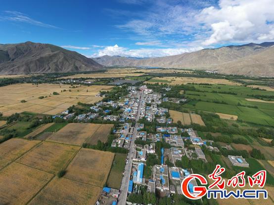 【新时代·幸福美丽新边疆】西藏民主改革第一村的教育新图景