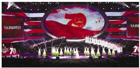 放歌新时代星光耀峡江——中国文联文艺志愿服务团走进湖北宜昌