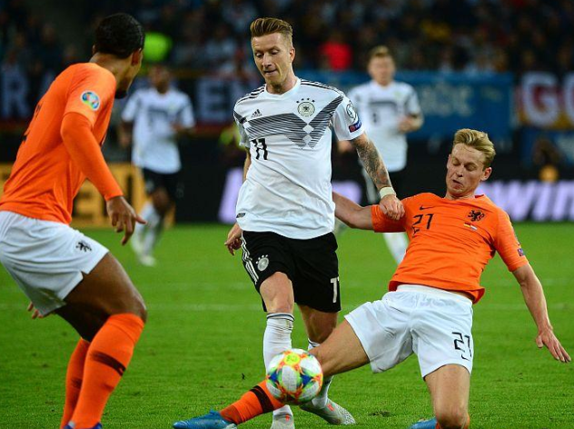 原创疯狂4-2!荷兰客场翻盘看到出线希望,与德国或有一队缺席欧洲杯