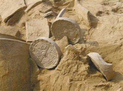 从聚落遗址考古发现看汉代乡里田园面貌