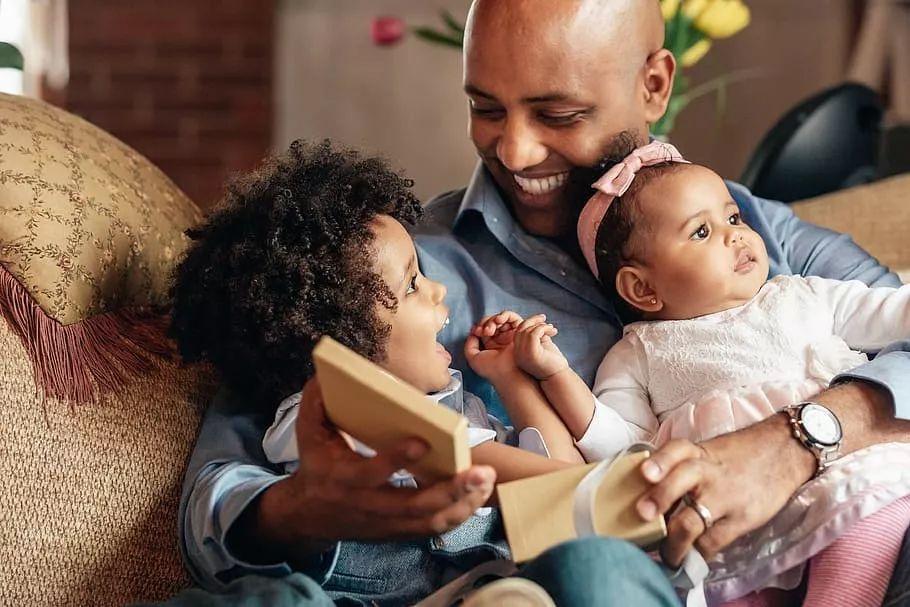 宝宝的语言发育是怎样的?多大能听懂大人的话?