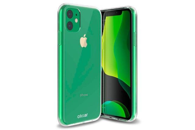 iPhone 11全剧透:为了这个功能苹果连Logo都动了的照片 - 2