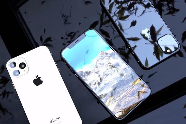 iPhone 11全剧透:为了这个功能苹果连Logo都动了的照片 - 3