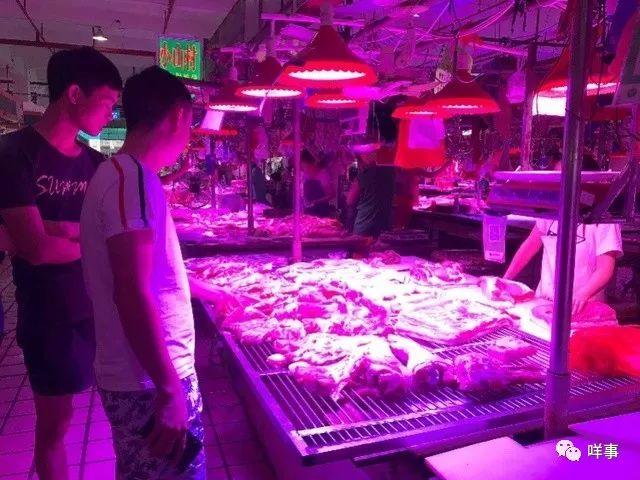 猪肉涨价10元?广州要向市场投1600吨猪肉!
