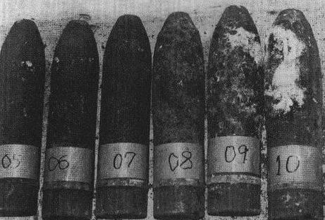 一战时最致命的杀人武器,吓得英国人每天必须戴上这个