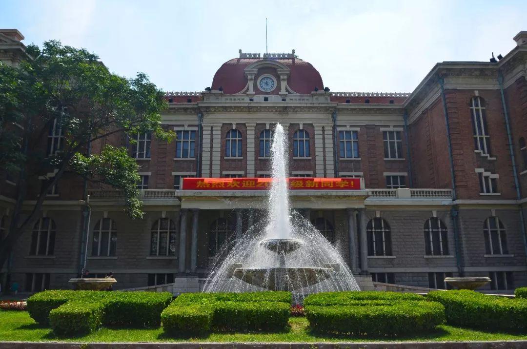 原创在天津外国语大学里,藏着个世界一流博物馆,内藏20余万珍贵文物