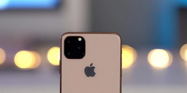 iPhone 11全剧透:为了这个功能苹果连Logo都动了的照片 - 4